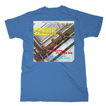 Picture of Beatles T-Shirt: The Beatles Please Please Me