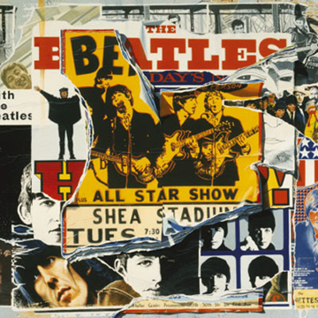 Picture of Beatles CD Anthology 2