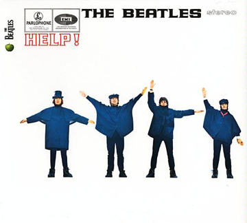 Picture of Beatles CD Help! (2009 Remaster)