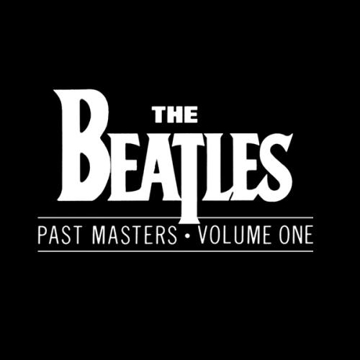 Picture of Beatles CD Past Masters Vol 1