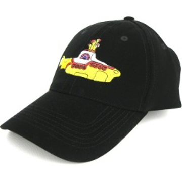 Picture of Beatles Cap: The Beatles Baseball Yellow Submarine