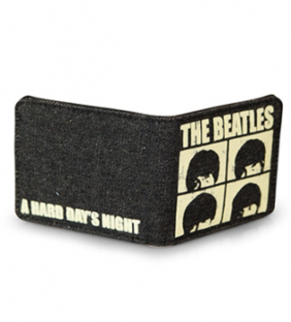 Picture of Beatles Wallet: The Beatles A Hard Days Night
