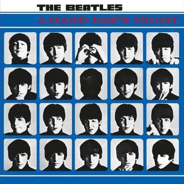 Picture of Beatles Calendar: 2014 Collectors Edition 'A Hard Day's Night'