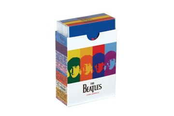 Picture of Beatles Journal: 1964 Mini Journal Set