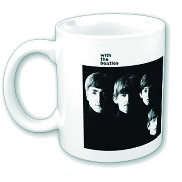 Picture of Beatles Mug: With the Beatles