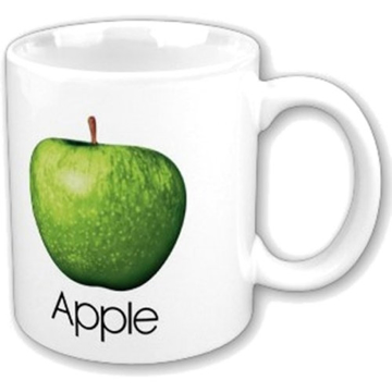 Picture of Beatles Mug: Apple