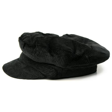 Picture of Beatles Cap: Black Cord HDN