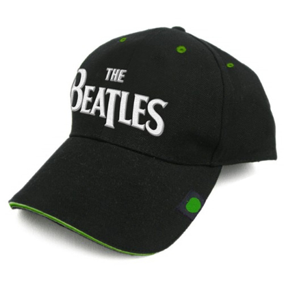Picture of Beatles Cap: Hello-Goodbye Drop T